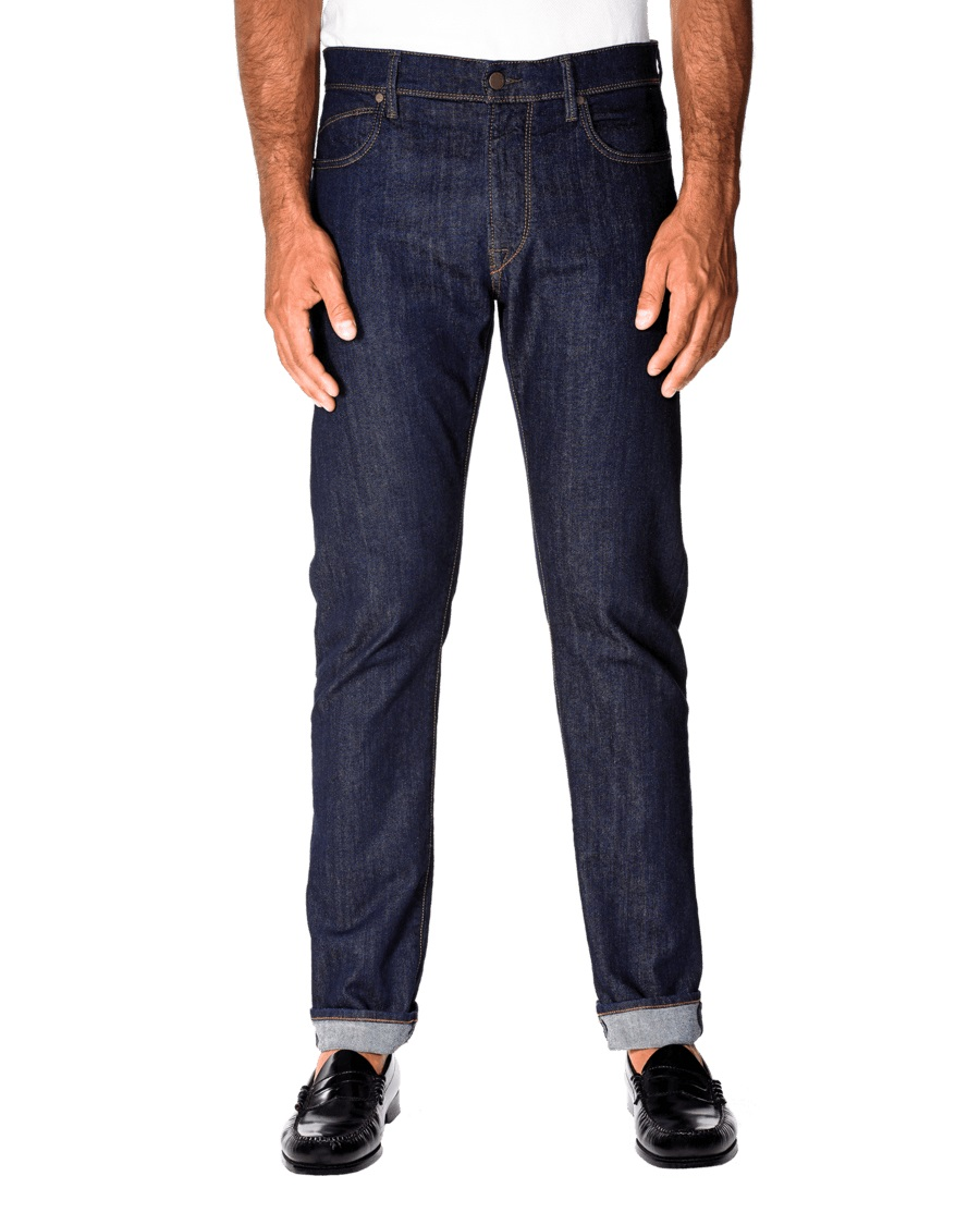 Zanella 5 Pocket Martin Premium Denim