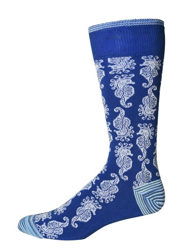 Robert Graham Promotion Legends Socks