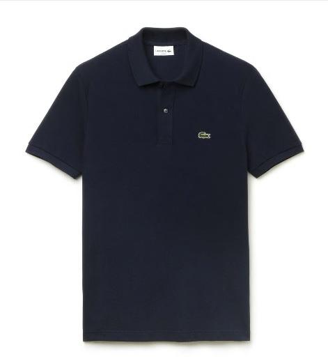 Lacoste Baisc Polo Shirt