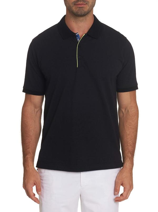 Robert Graham Champion Performance Polo