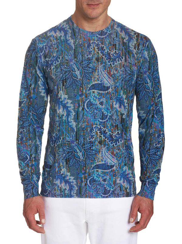 Robert Graham Classic Fit V12 Sweater Multi