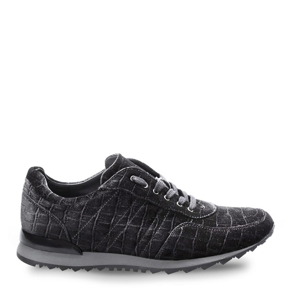 Bacco Bucci Irving Velvet Sneaker 3244-46