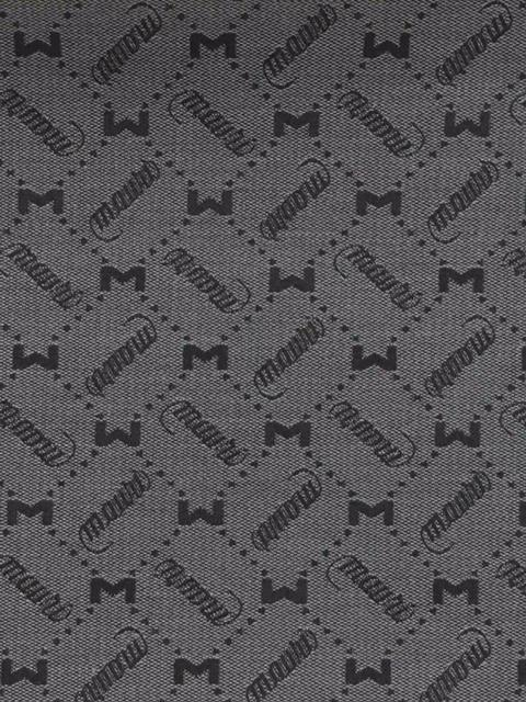 Borsalino Alessandria Fur Felt Hat Black 390054