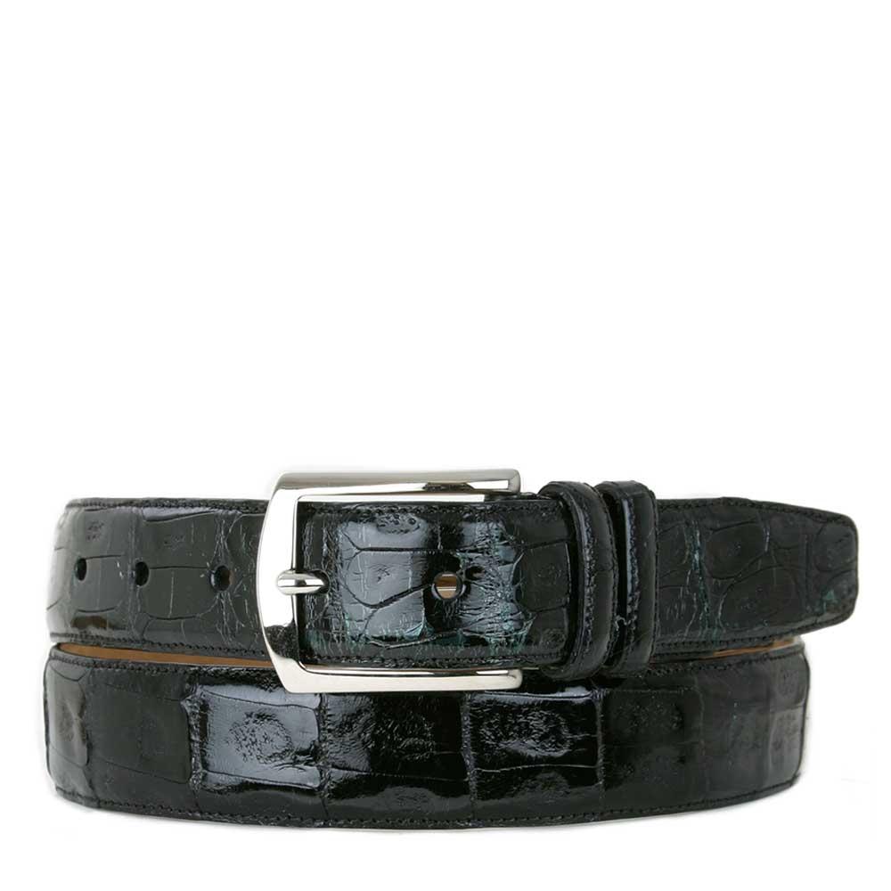 Mezlan Crocodile Belt AO8603