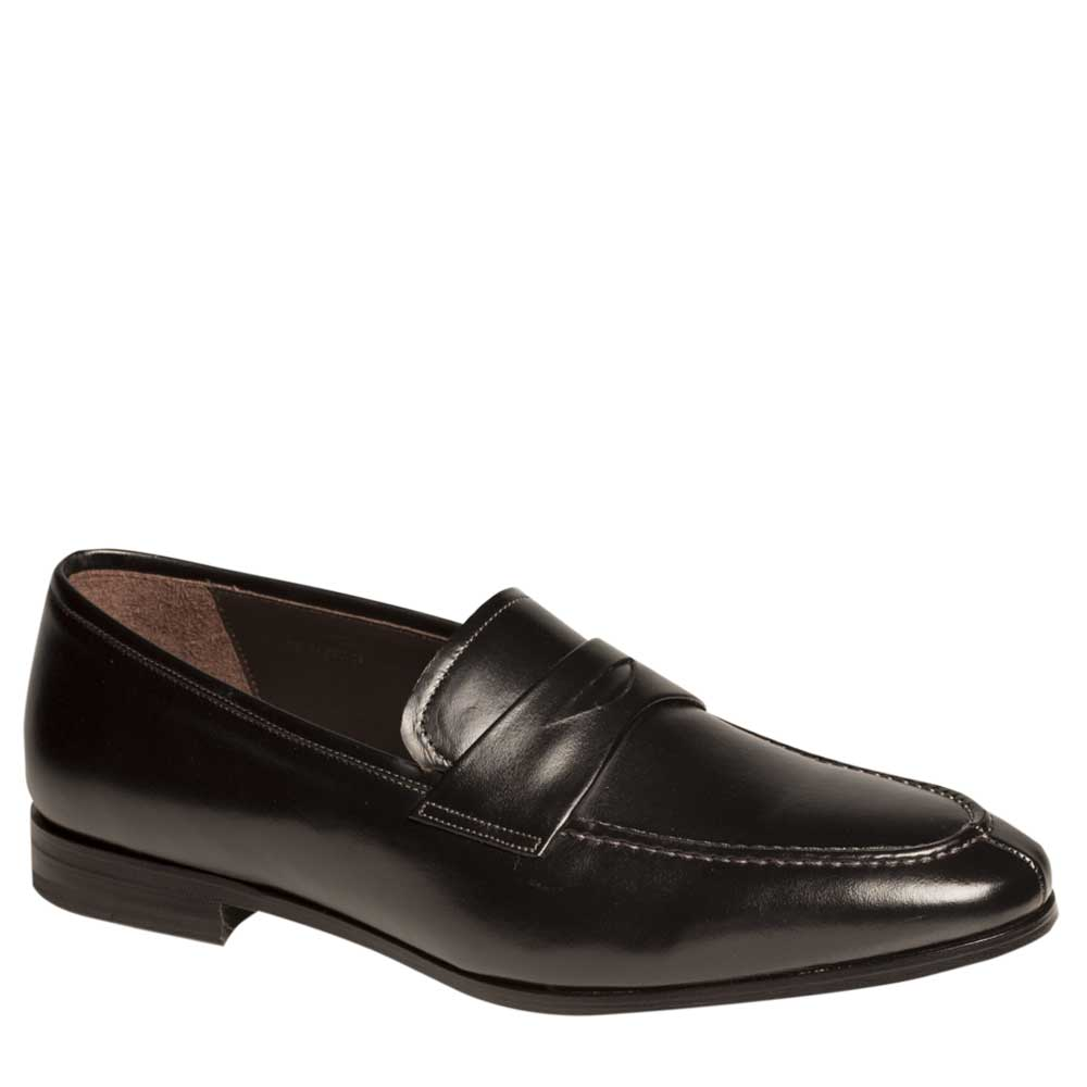 Mezlan Bradley II Dress Penny Slip on Shoe 12812