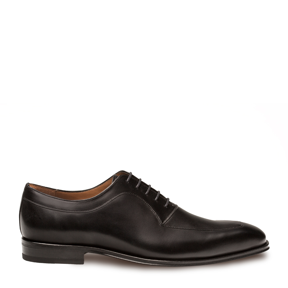 Mezlan Andres Calfskin Lace Up Shoe 18931
