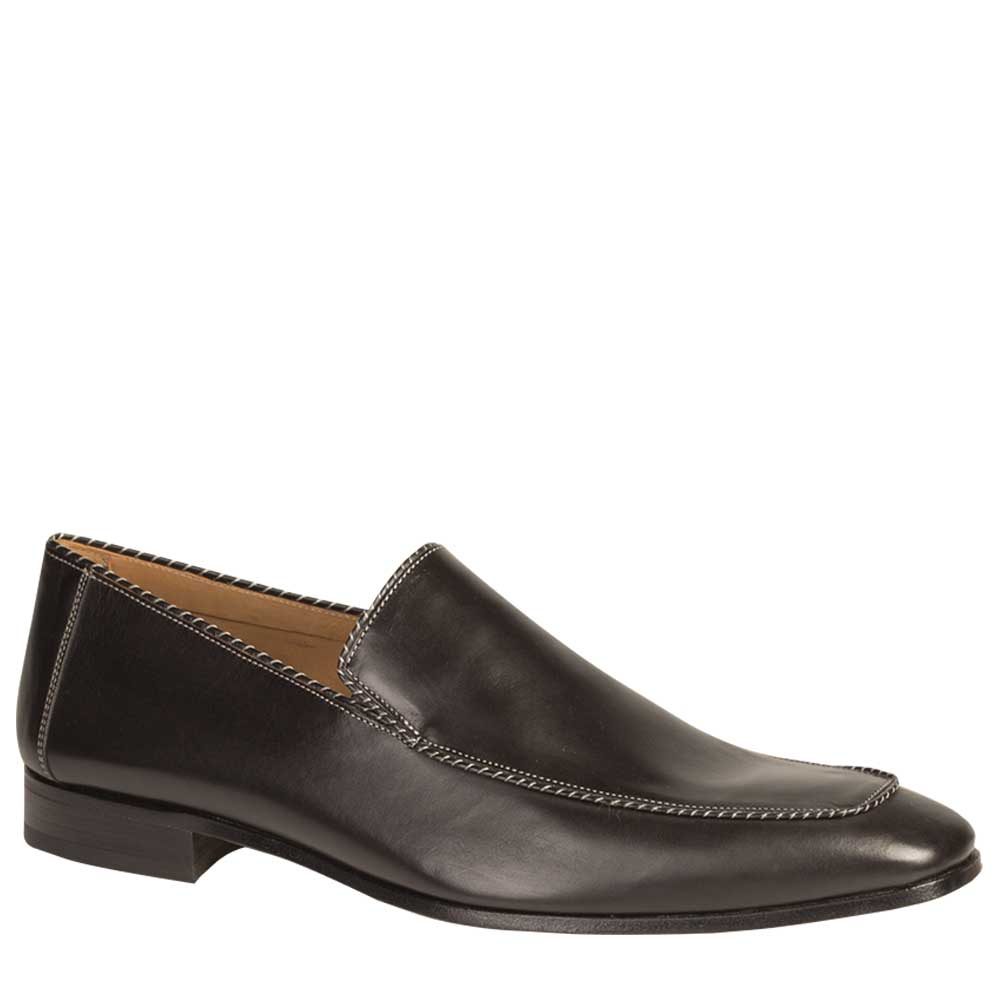 Mezlan Brandt Calfskin Slip On Shoe 6687