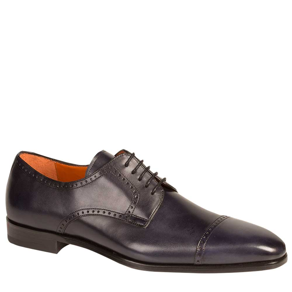 Mezlan Boas Calfskin Oxford Shoe 6690