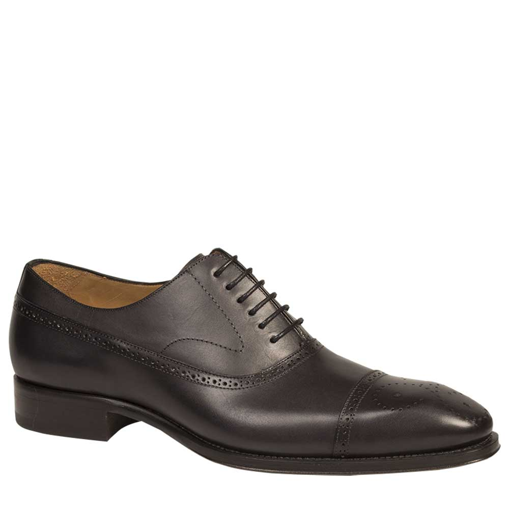 Mezlan Alcala Calfskin Oxford Lace Up Shoe 6697