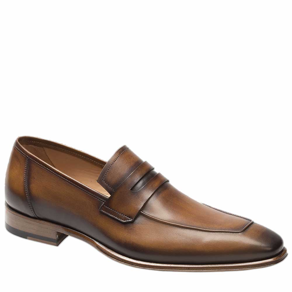 Mezlan Marcus Classic Penny Loafer 8232