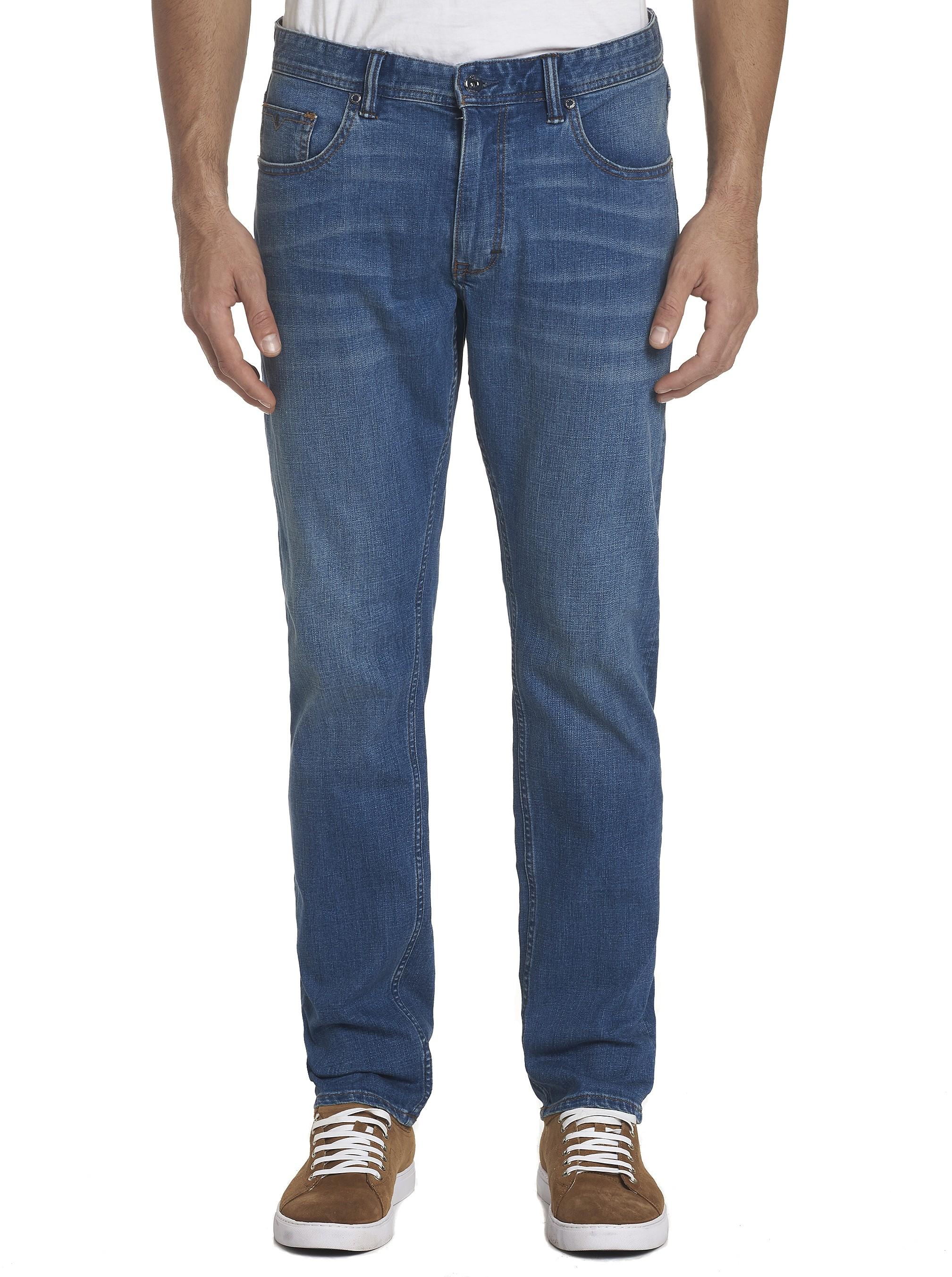 Robert Graham Devine Perfect Fit Jean