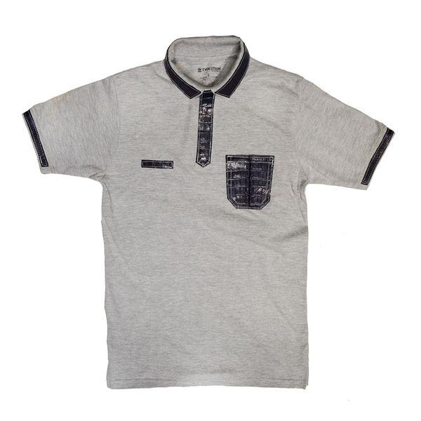 Men's Tarcisio Paciocco Ice Cream Italy Sport Shirt White Scoops