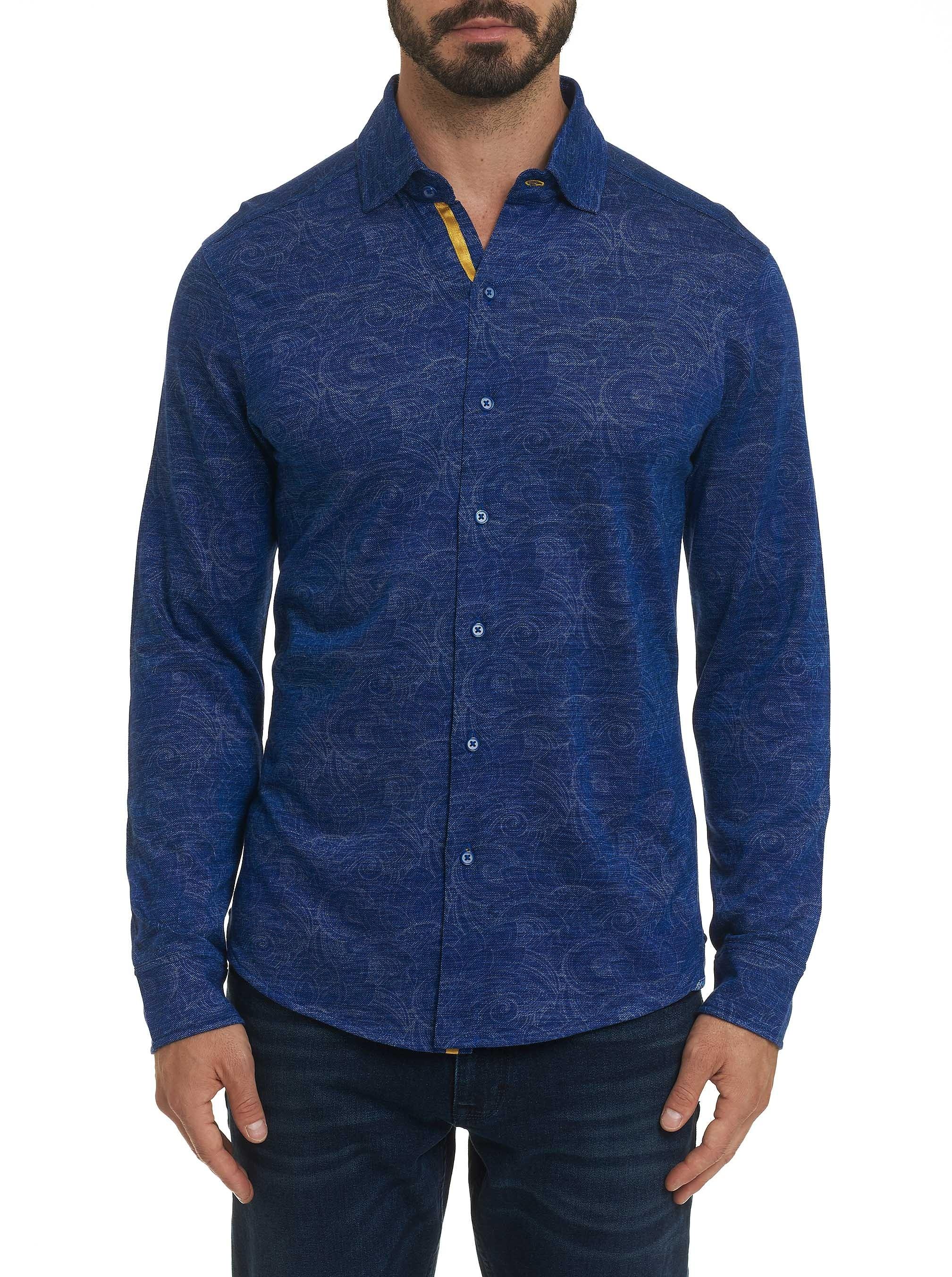 Robert Graham Agoda Sport Shirt