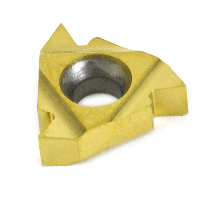 Carbide Insert -  Lathe Exterior Threading