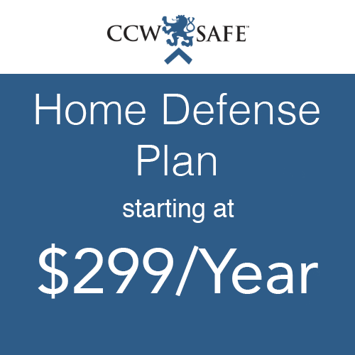 Home Defense Plan