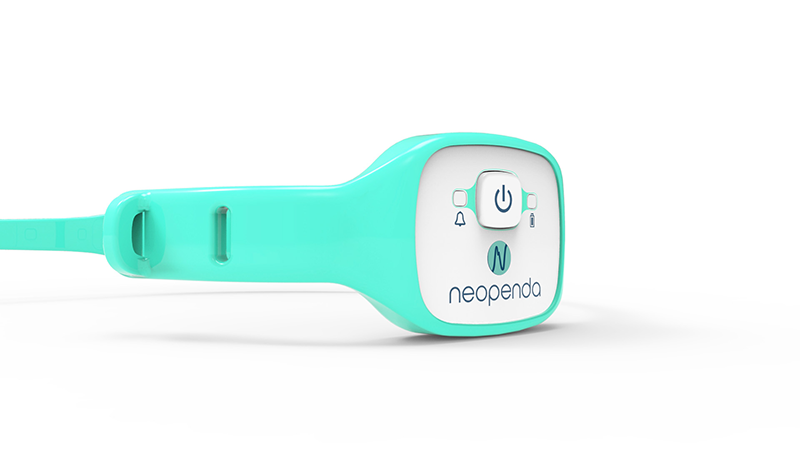 Neopenda pivots neoGuard vitals monitoring technology for use in adults and youth