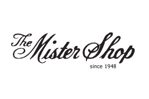The Mister Shop Logo