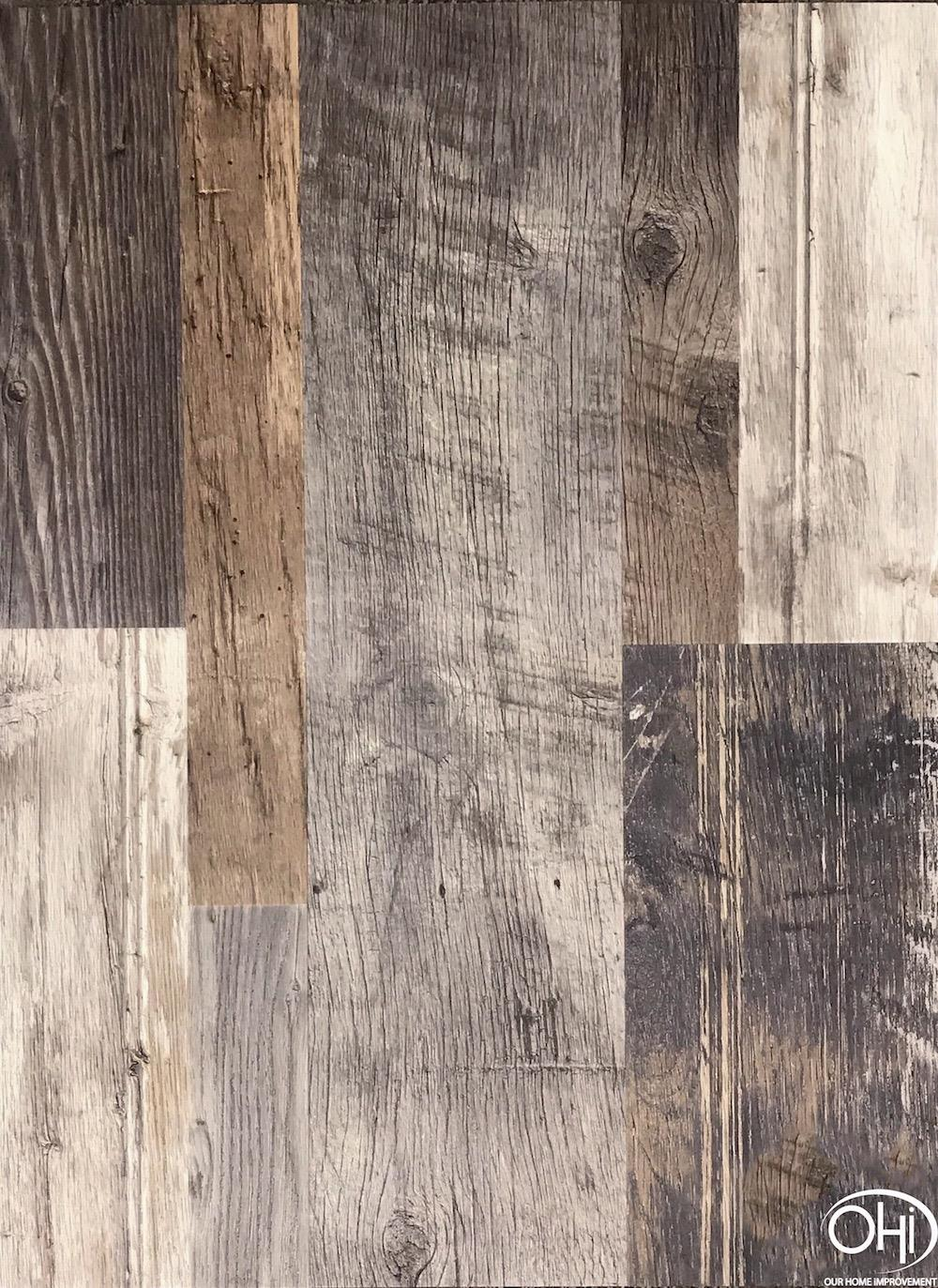 Give Your Floors A Facelift!