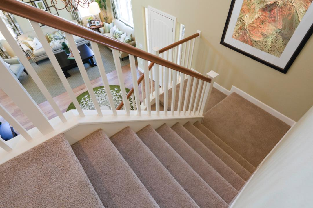 Myth Exposed: Changing Your Staircase Design Mid-Project