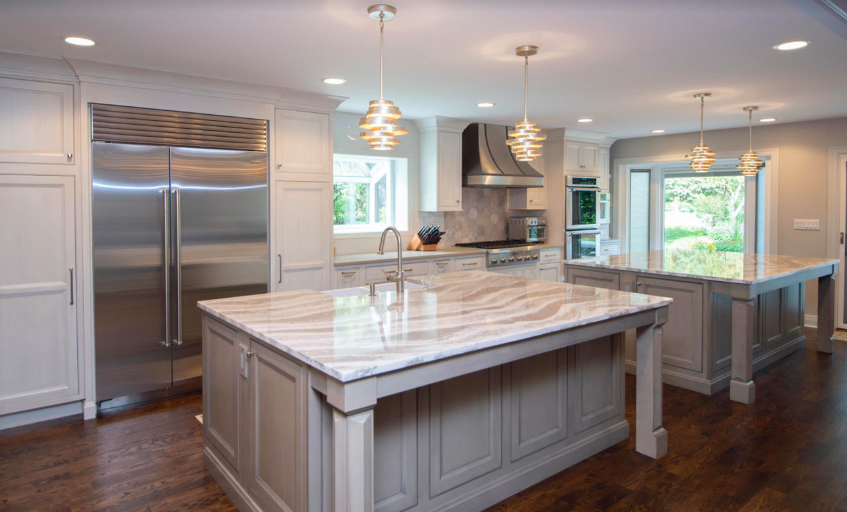 Kitchen Remodel Survival Guide for Families