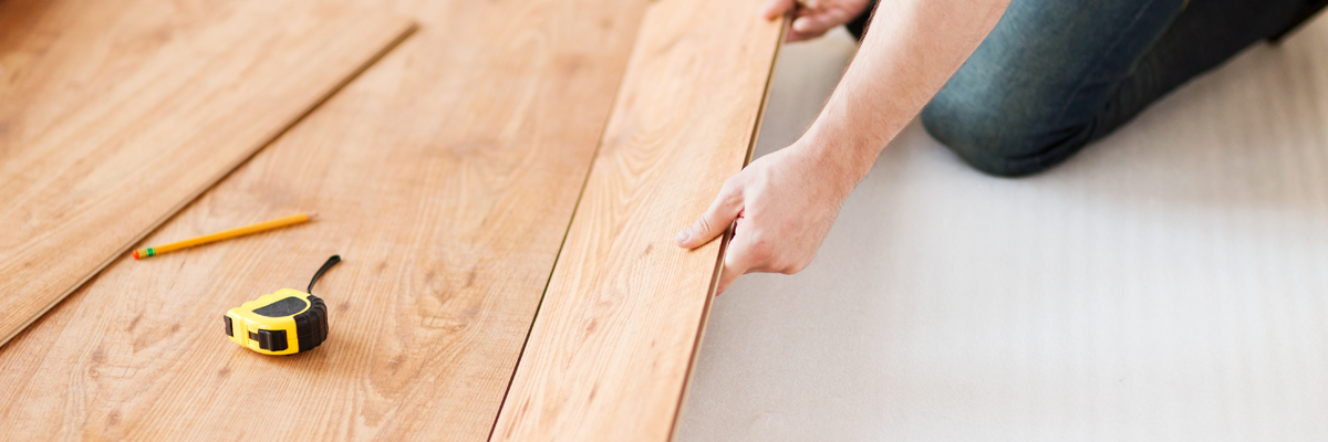 Picking a Stain for your Hardwood Floor