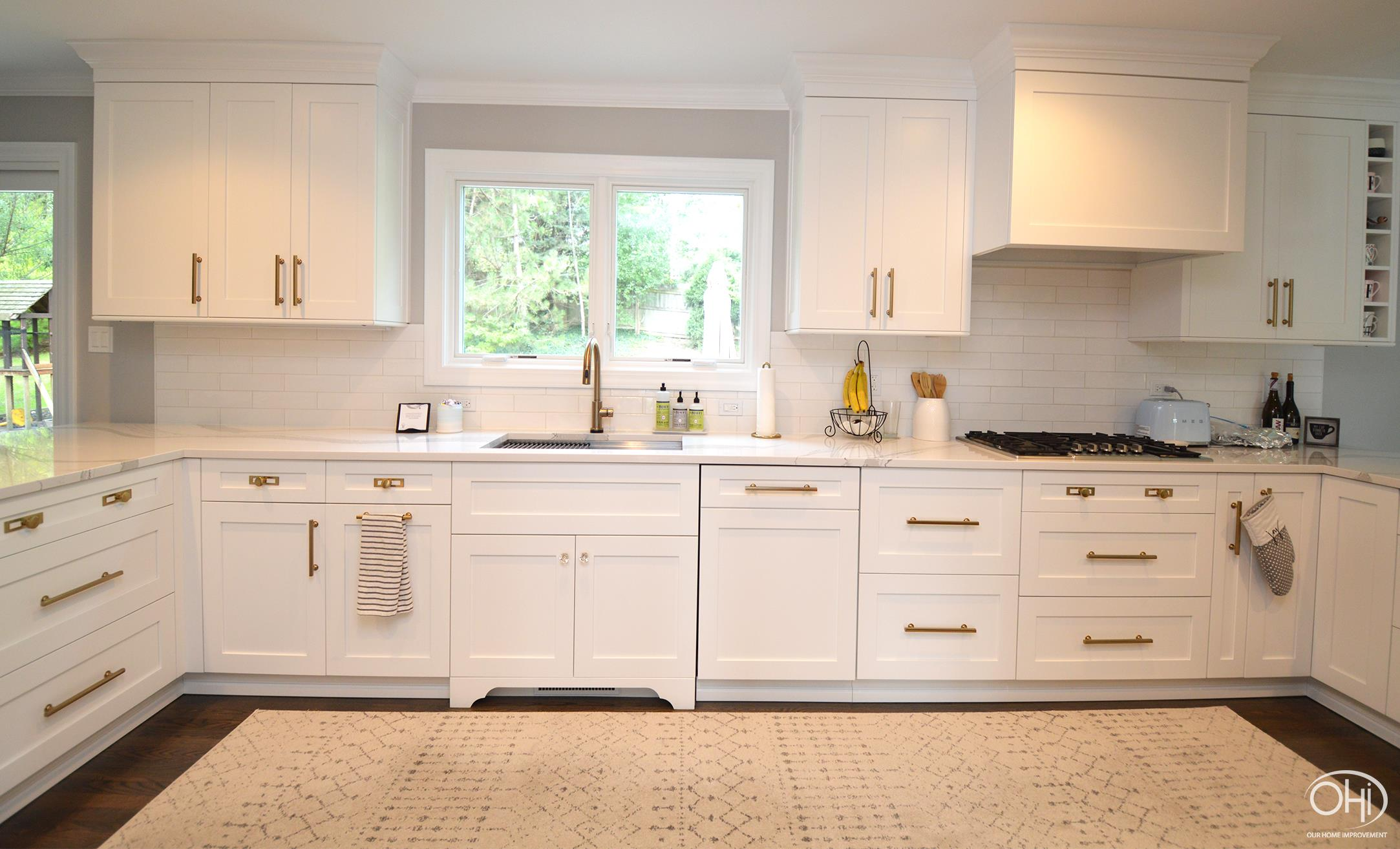 Kitchen Cabinet Color Trends for 2018
