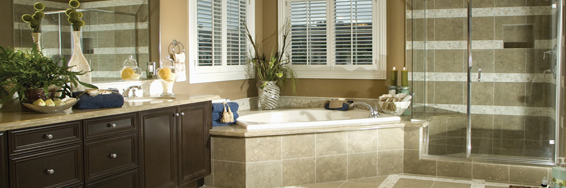 Guide To Mixing And Matching Tile Designs For A Bathroom Remodel OHi - Bathroom remodel guide