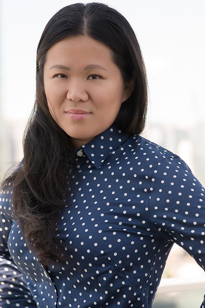Alicia Cao