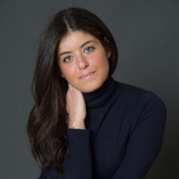 Danielle Yadegar