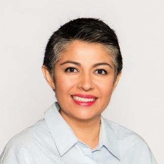 Andrea Saenz
