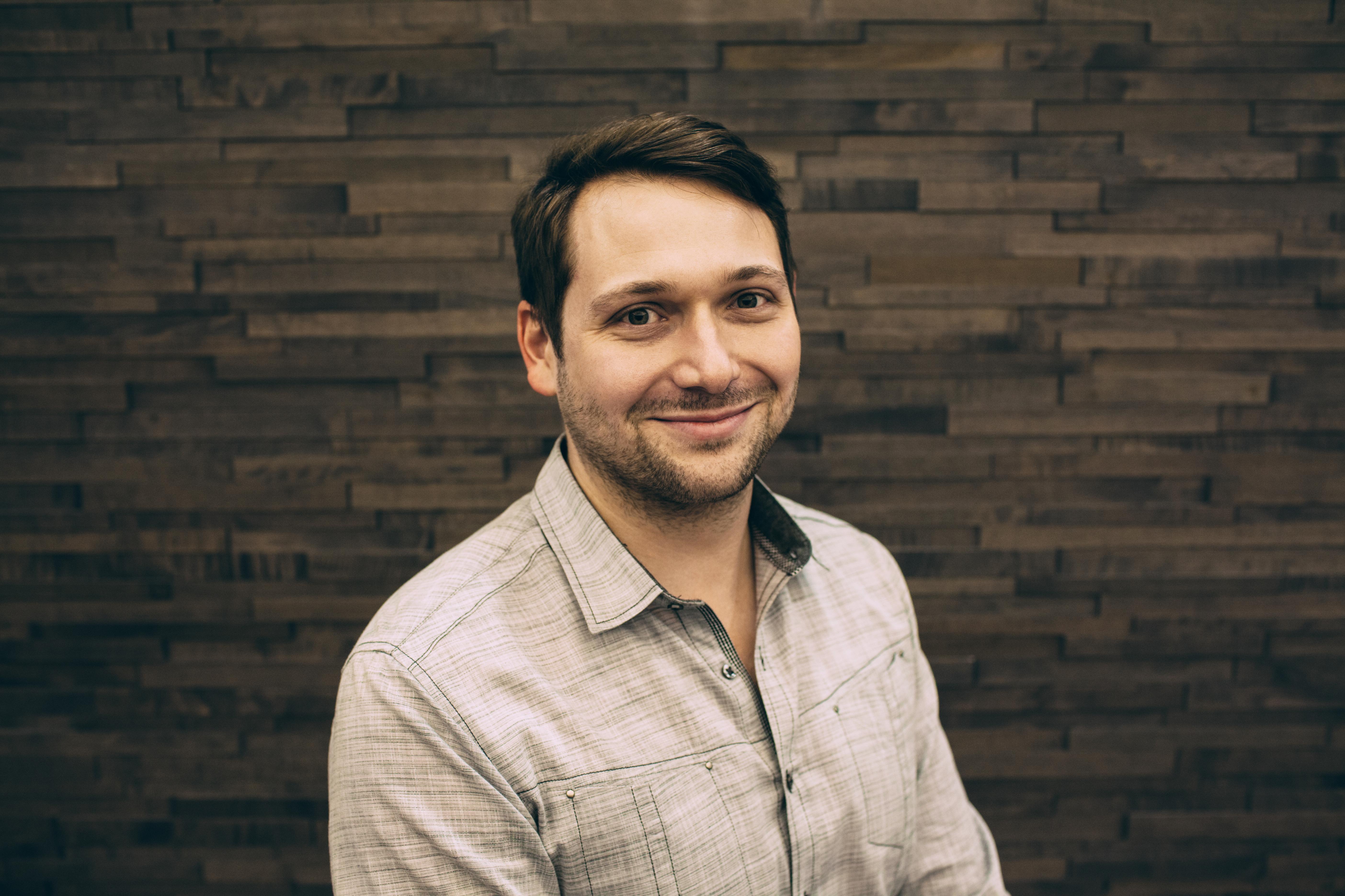 Aaron Rankin