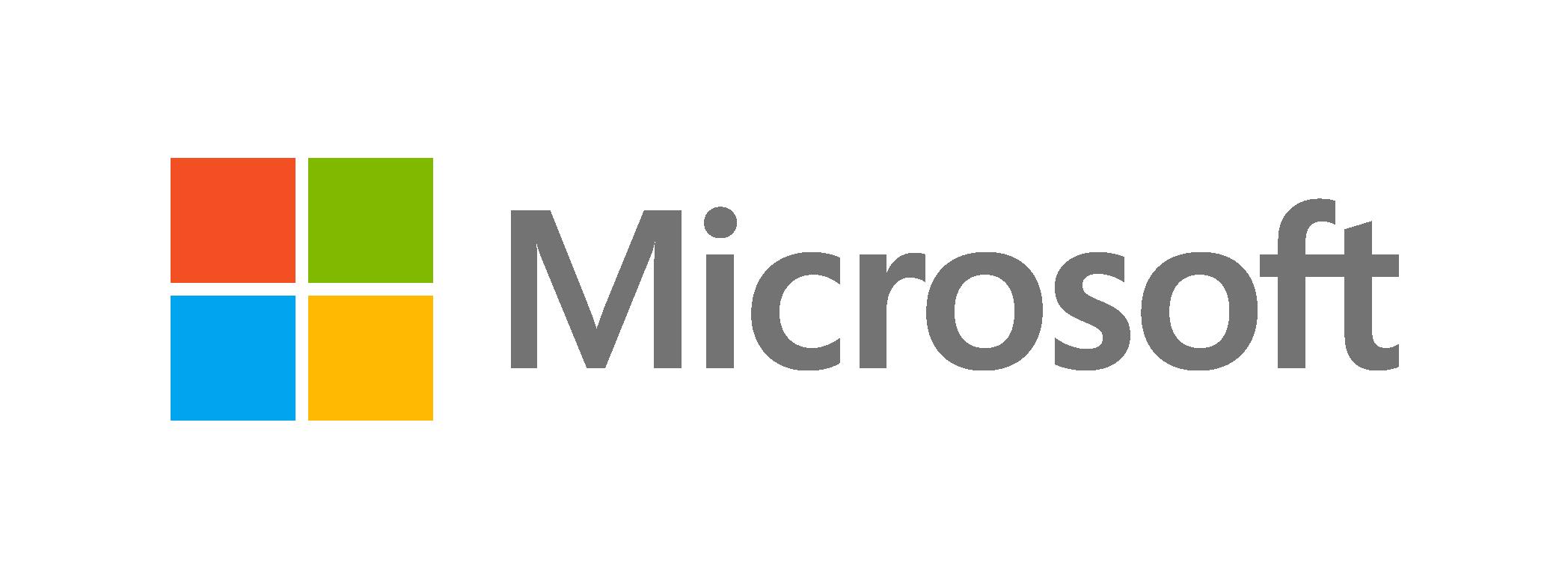 Martin Schray, Microsoft