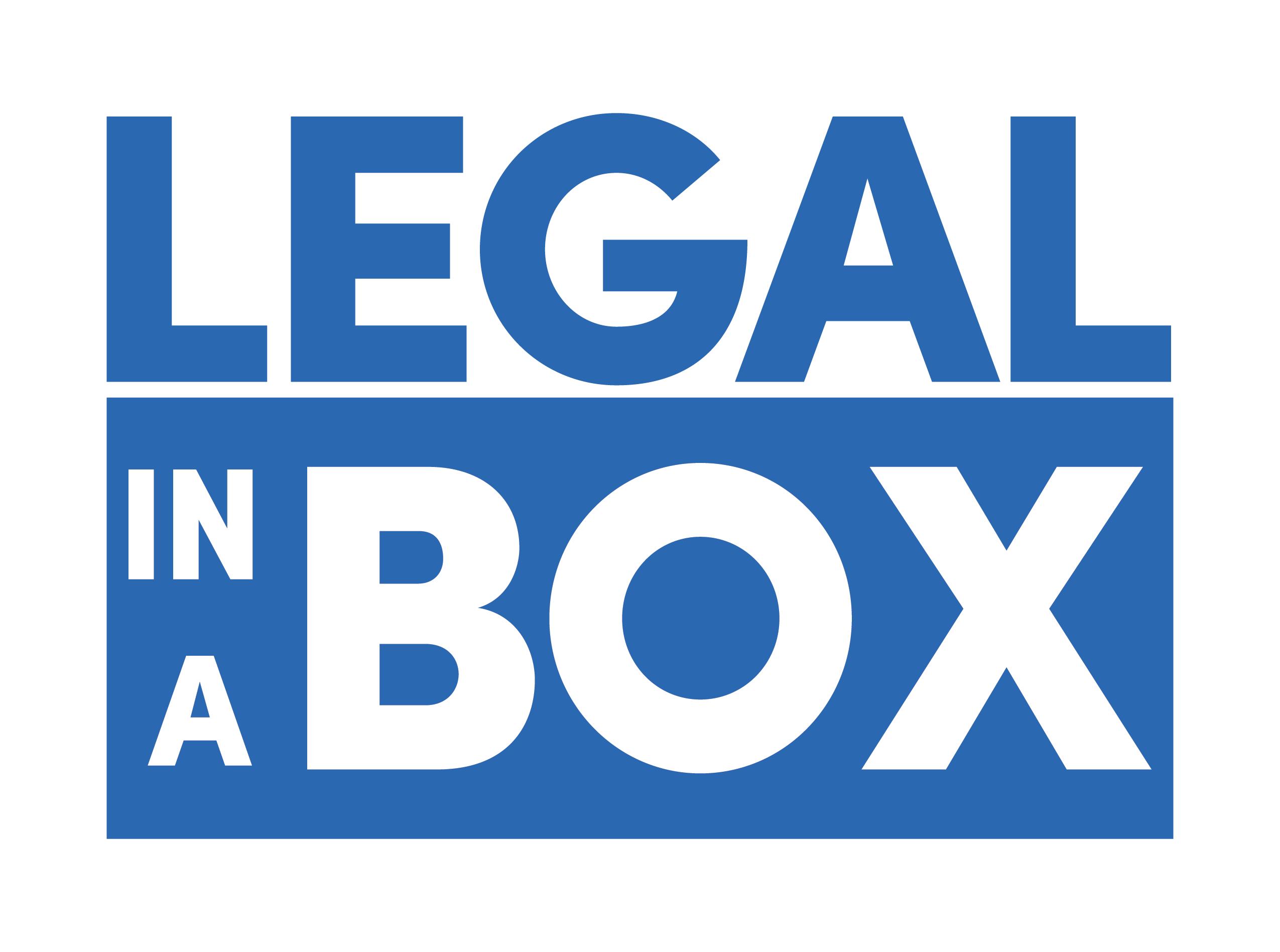 Legal In A Box, Inc.