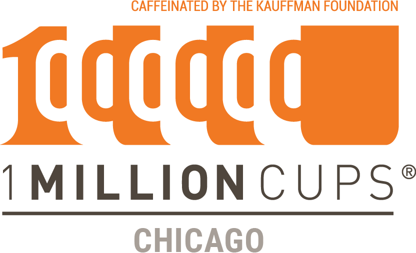 1 Million Cups Chicago: October Session (Webinar / Virtual Meet Up)