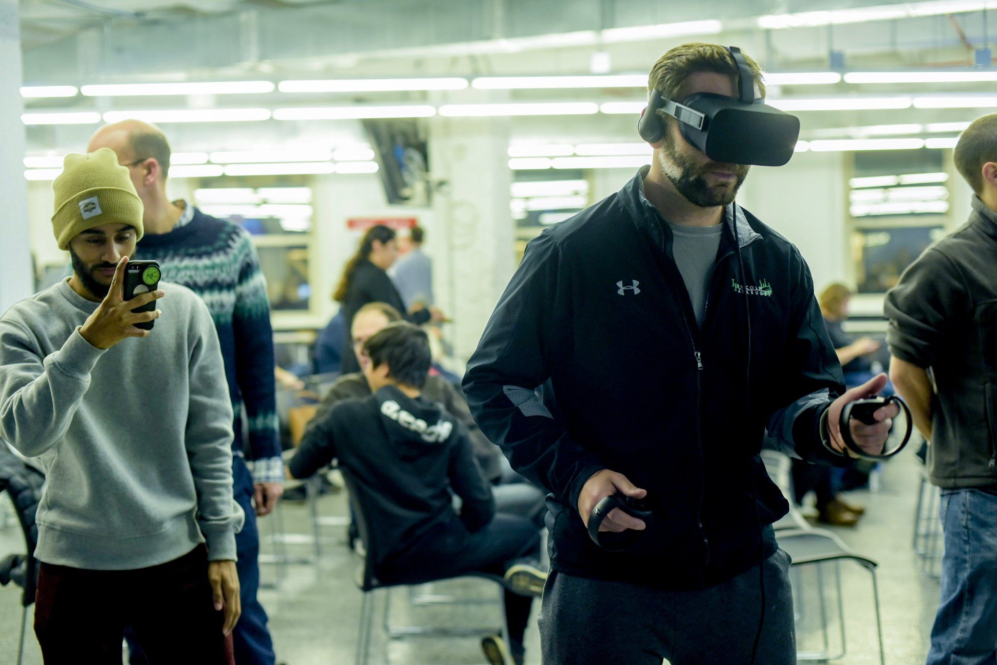 VR & AR: #TheNextEvolution in eSports & Gaming