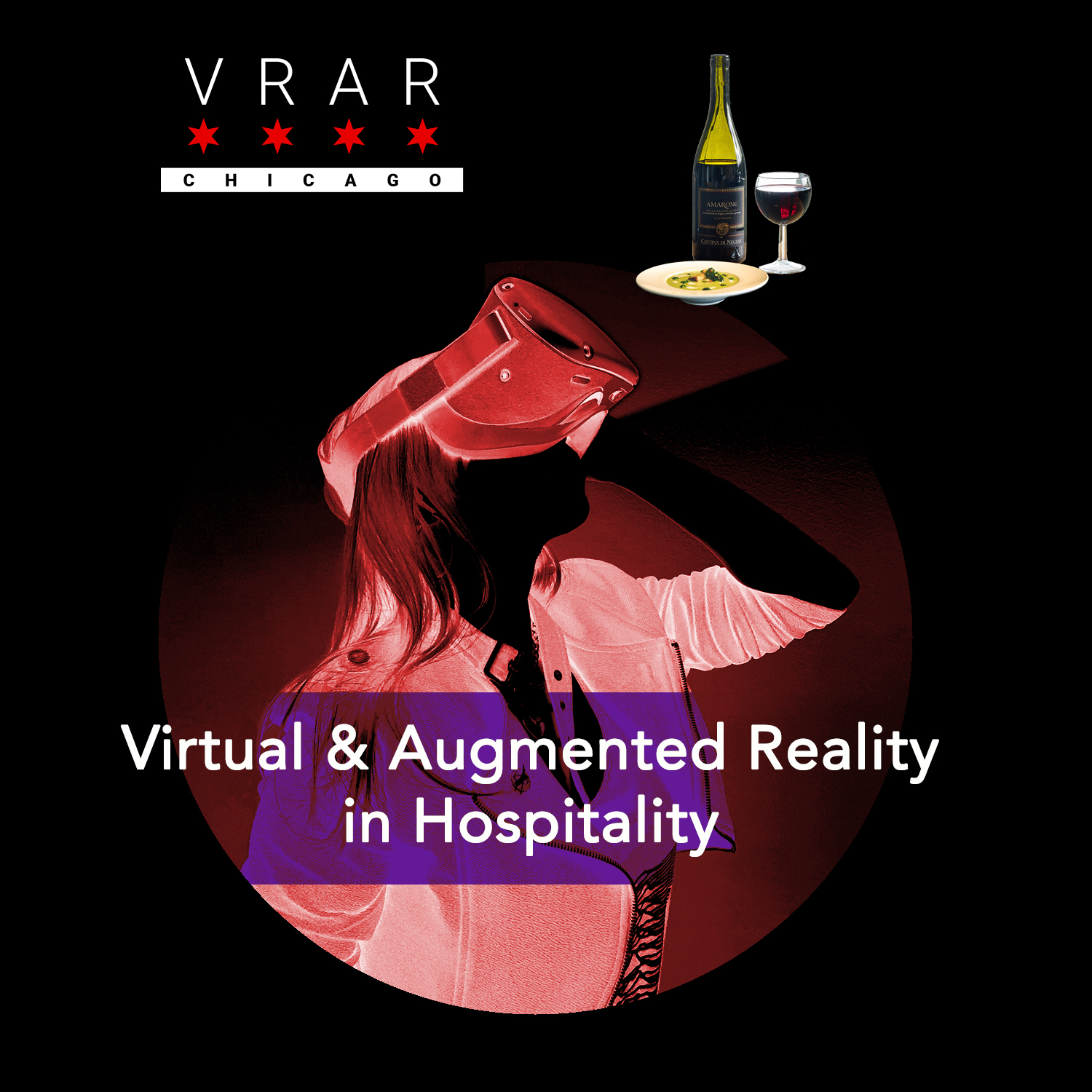 VR & AR: #TheNextEvolution in Hospitality