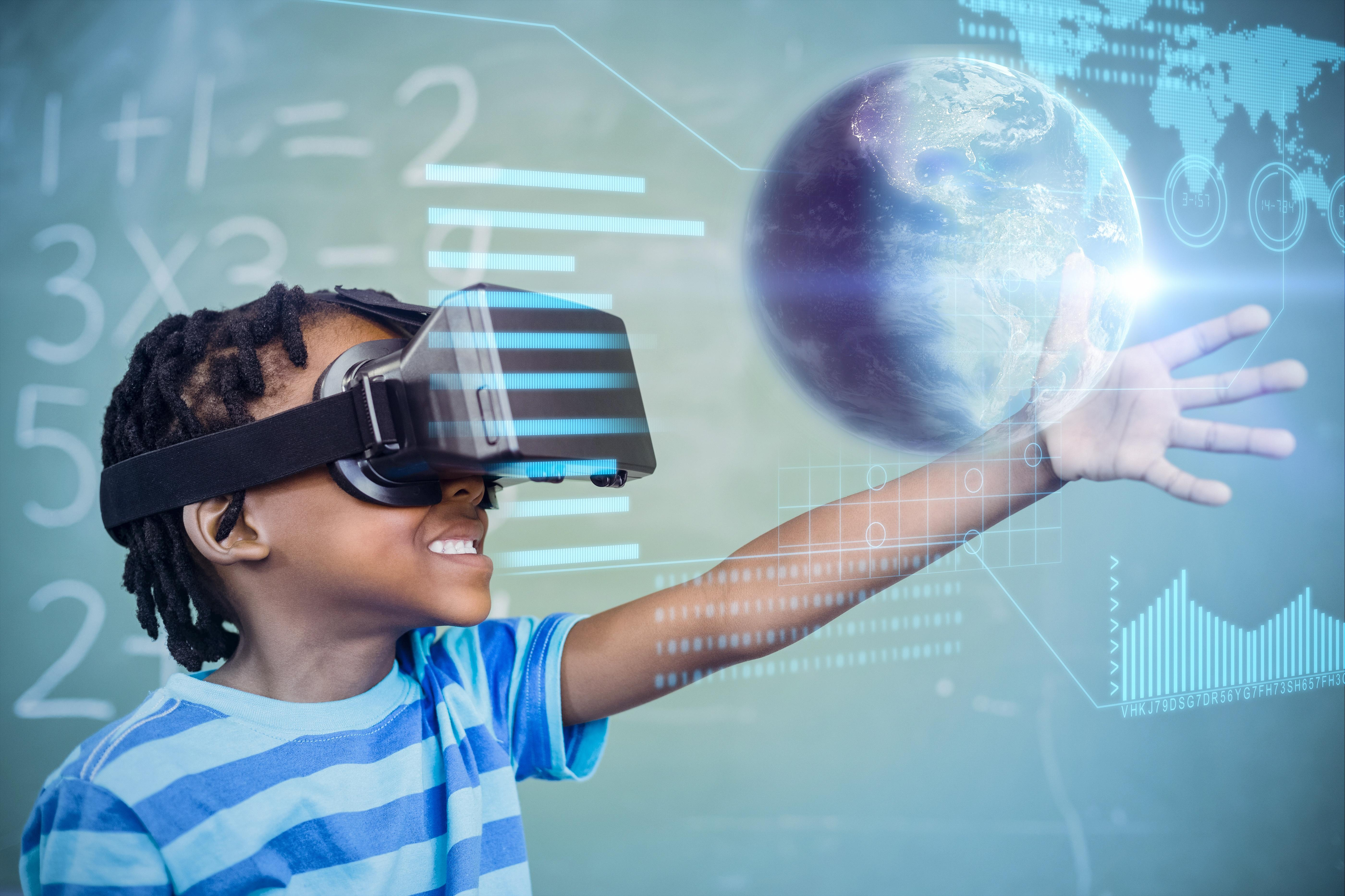 Immersive Learning: How Mixed Reality is Shaping the Future of Education