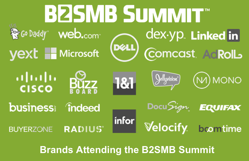The National B2SMB Summit