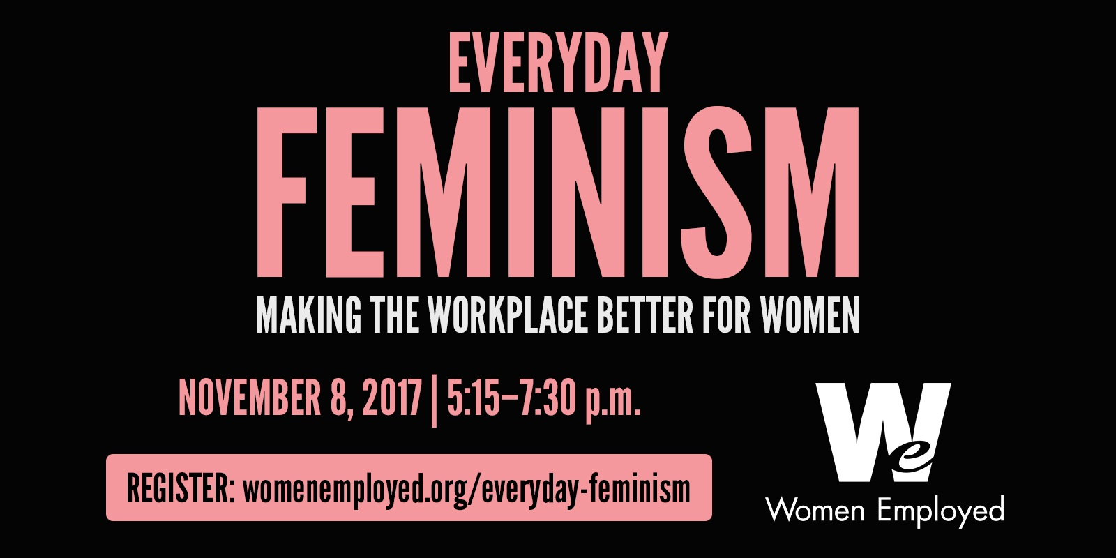 Everyday Feminism: Making the Workplace Better for Women