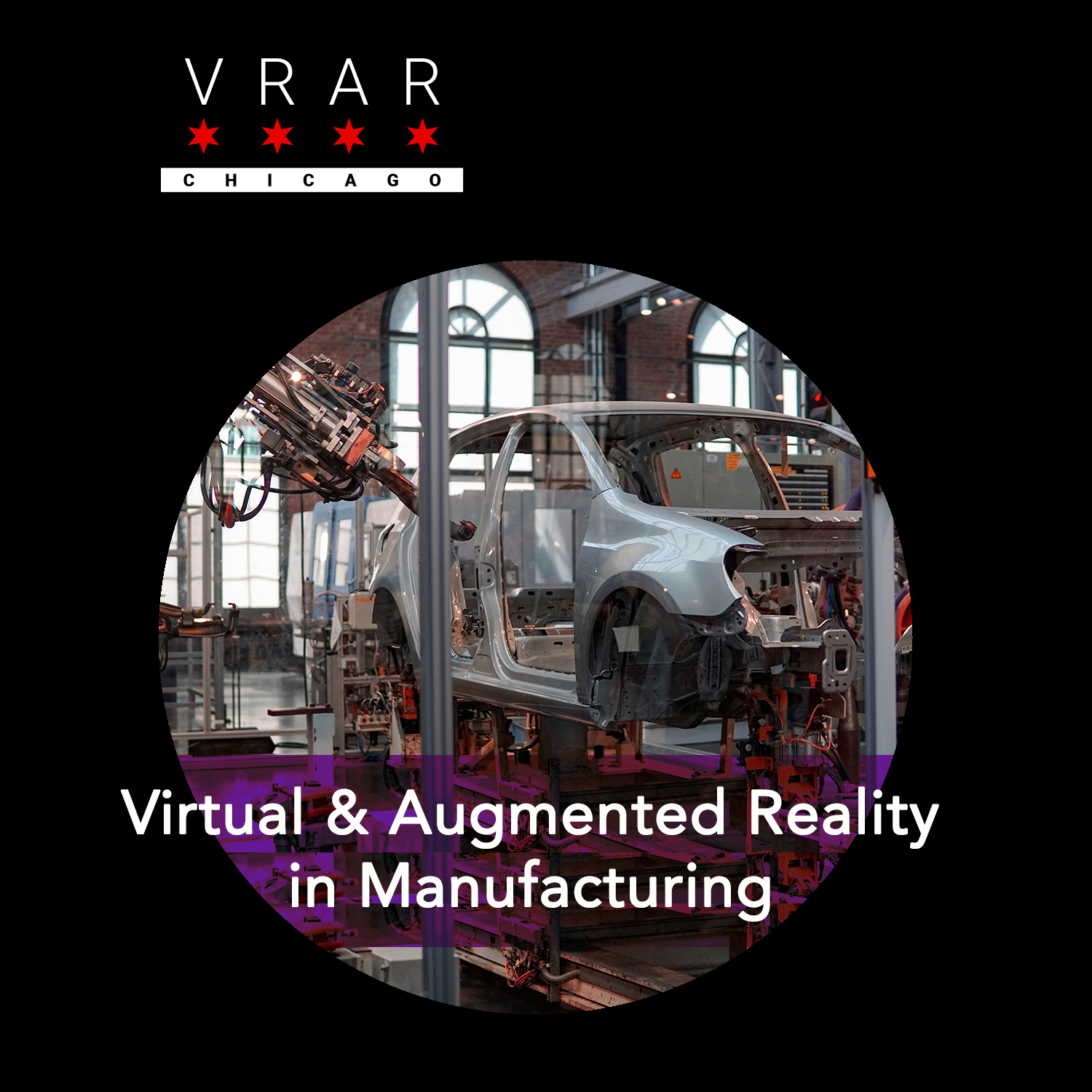 VR & AR: #TheNextEvolution in Manufacturing