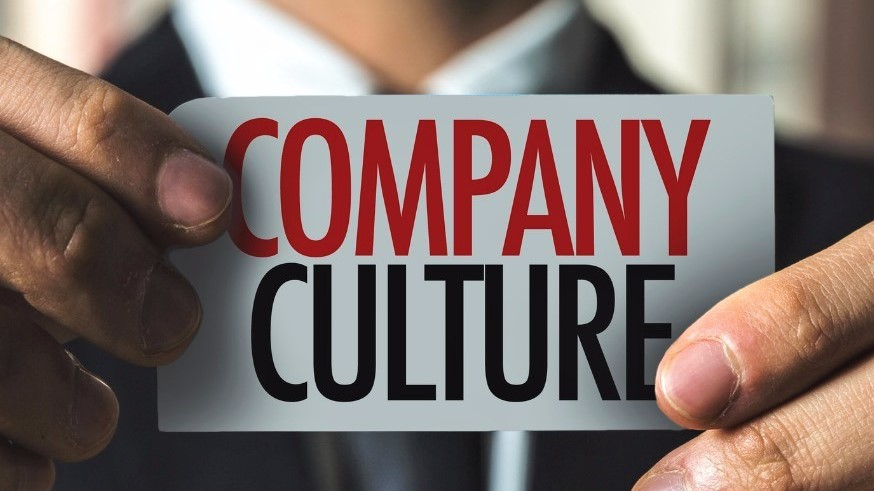 Creating Tomorrow's Culture Today