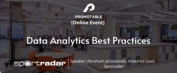 Data Analytics Best Practices