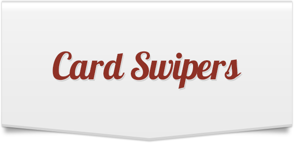 Card Swipers