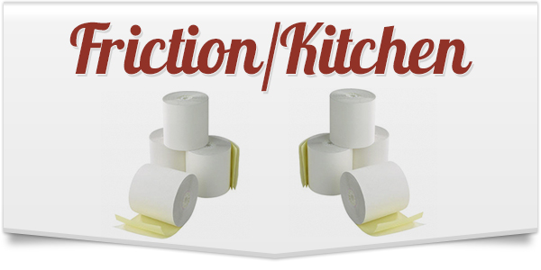 Friction/Kitchen