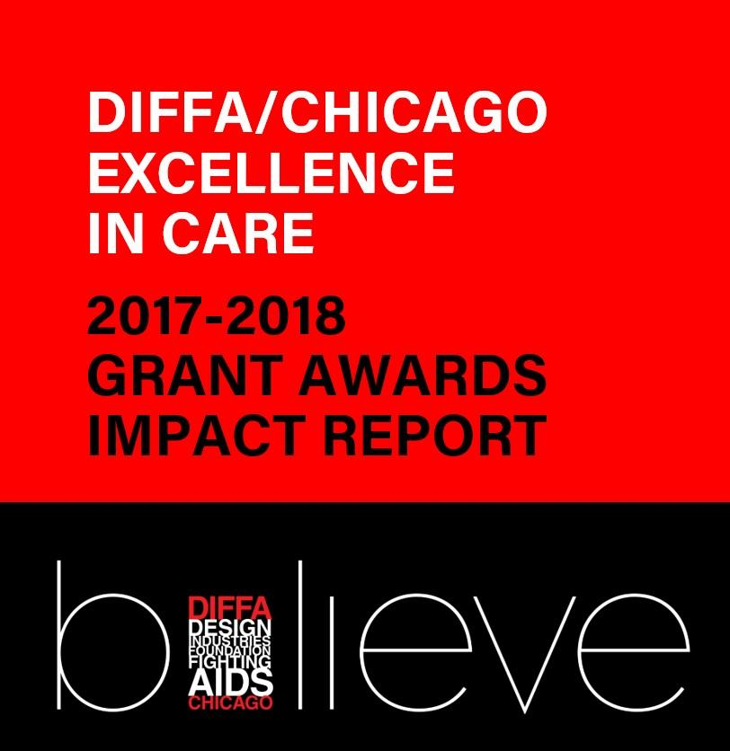2017-2018 Impact of DIFFA Chicago Excellence In Care Awards