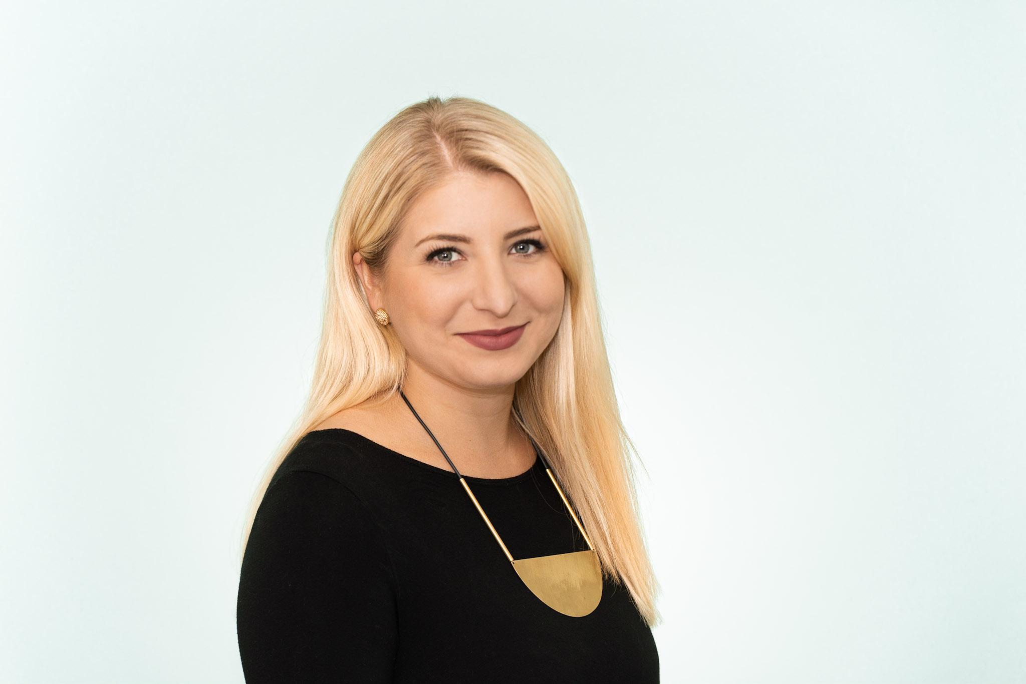 Maria Vondrasek