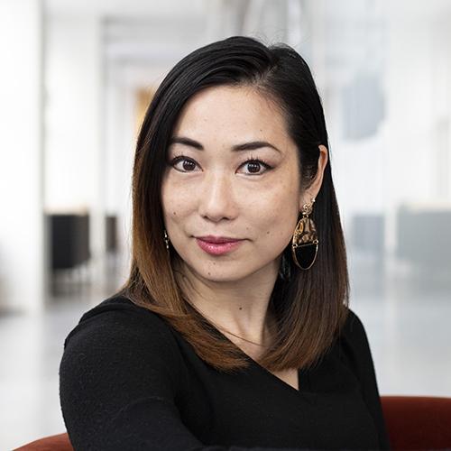 Lori Mukoyama IIDA, NCIDQ, LEED GA