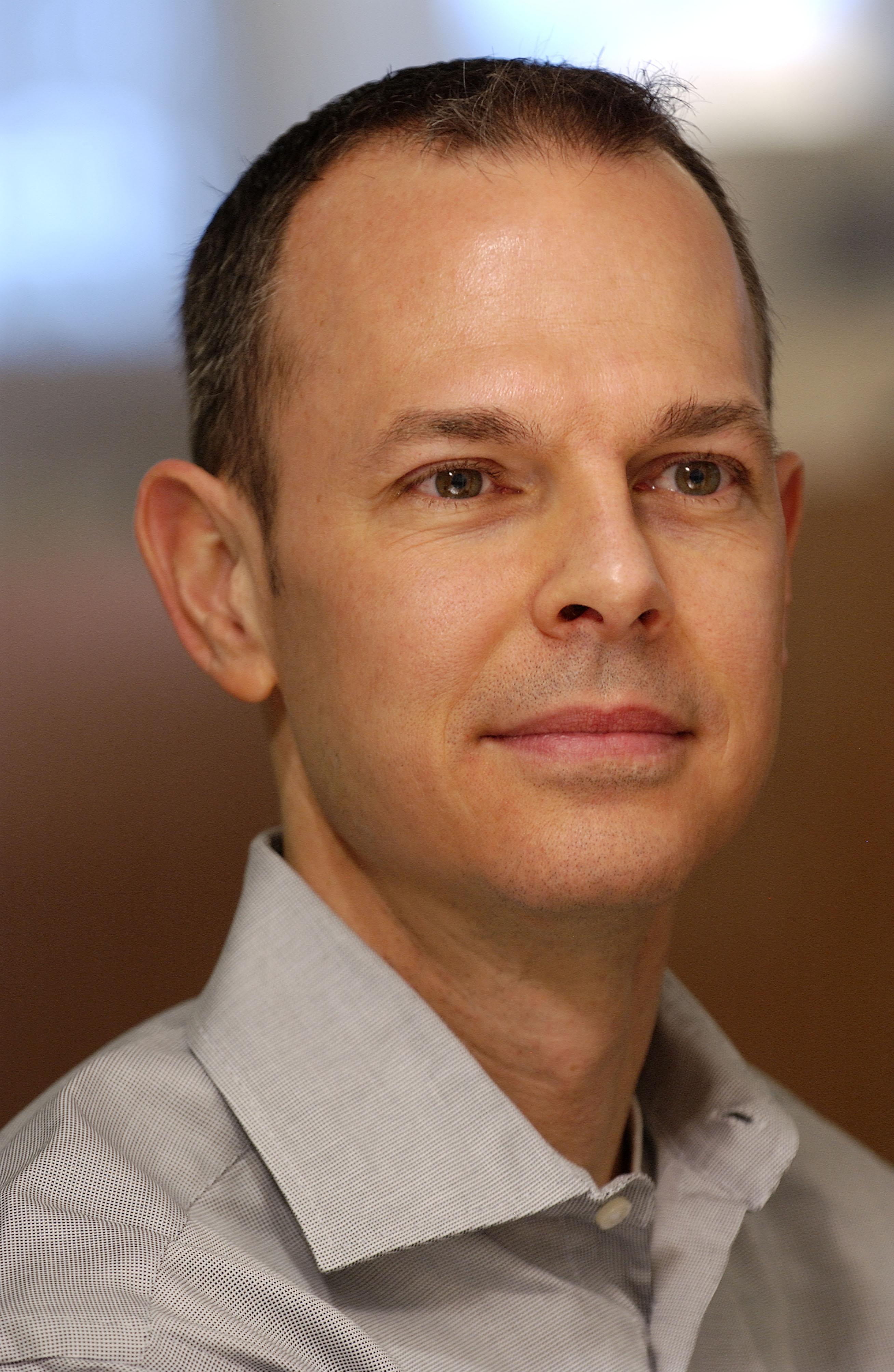 Brian Smuts