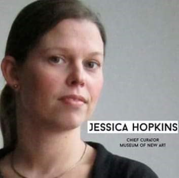 Jessica Hopkins