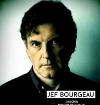 Jef Bourgeau